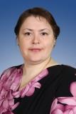 Виговская Маргарита Александровна