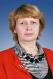 Волкова Светлана Юрьевна