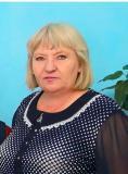 Сентюрина Марина Евгеньевна